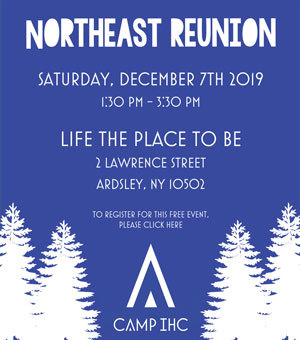 Northeast Reunion  - Featured Image