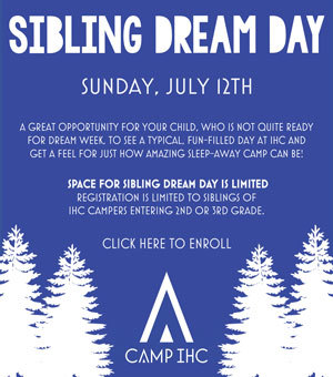 Sibling Dream Day - Featured Image